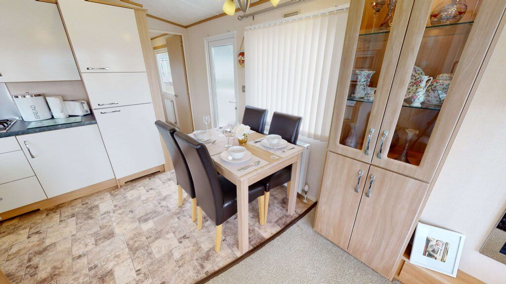 M016-Victory-Woodland-Vue-2-Bedroom-39x12-Dining-Area